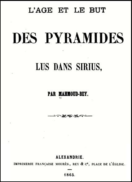 2019-09-22 11_45_52-L'age et le but des pyramides lus dans Sirius ... - Google Livres