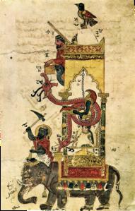 330px-Al-jazari_elephant_clock