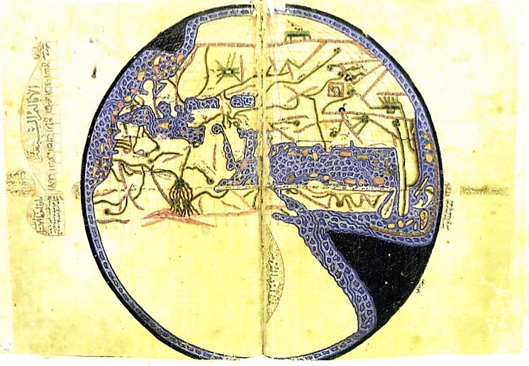 خريطة المؤمون