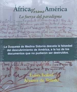 Africa versus America.