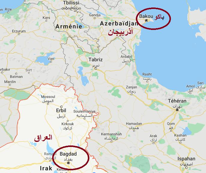 2019-08-30 20_44_36-Irak - GoogleMaps