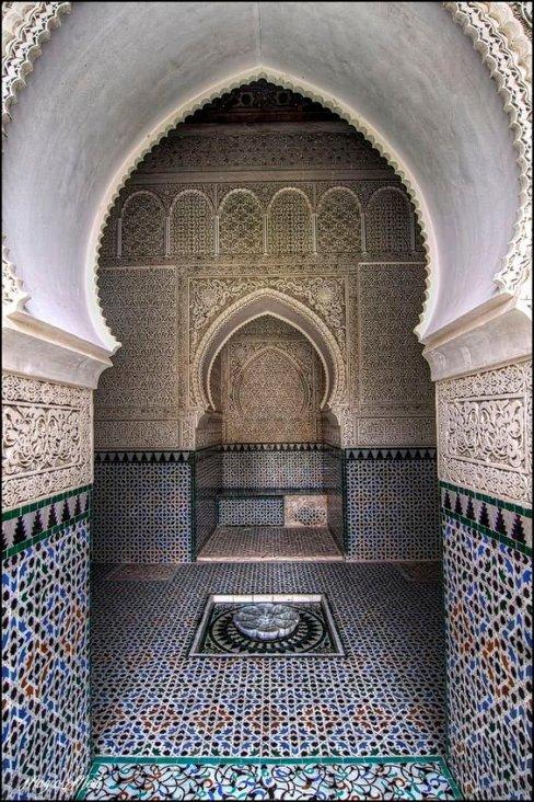 قصر المشور تلمسان
