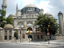 كلية الفاتح مسجد