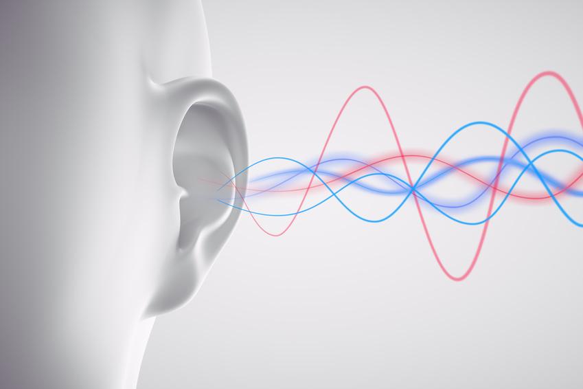 علم الصوت
